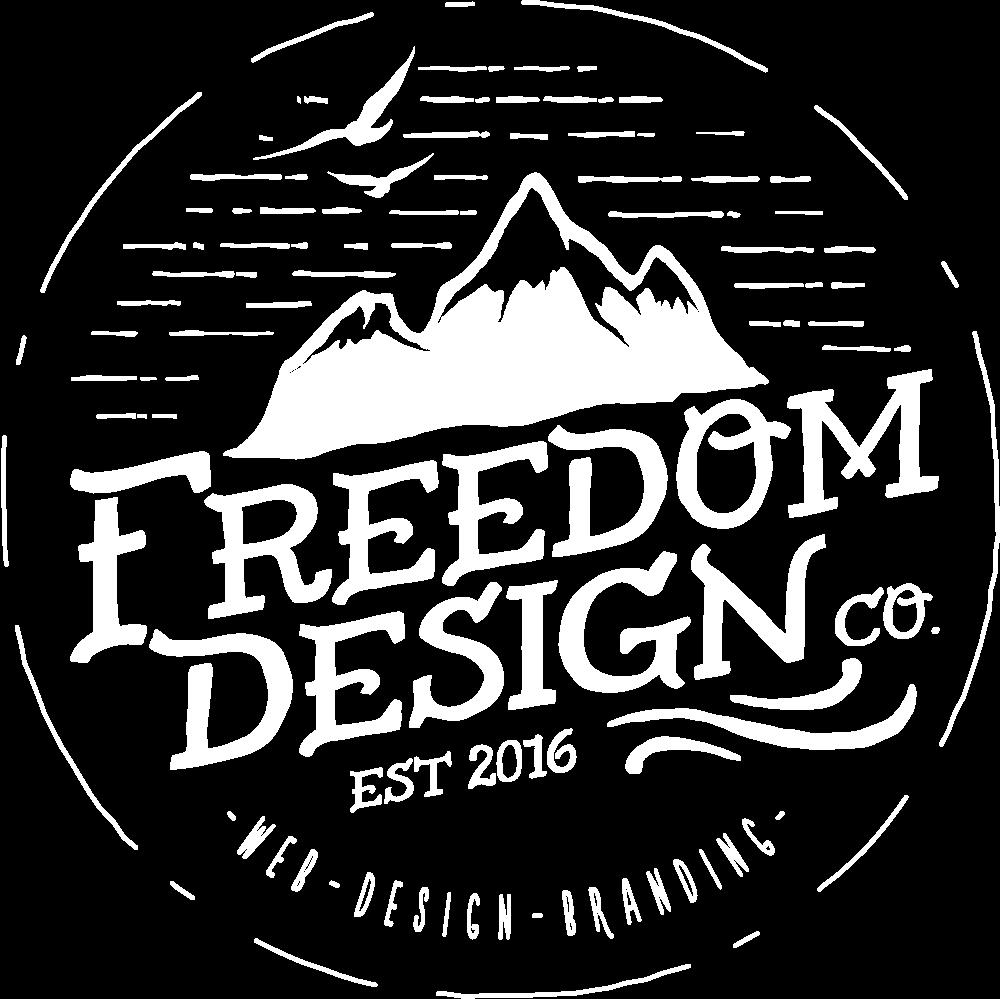Freedom Design Co. - Website Design & Content Management